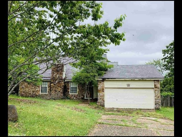 property_cover - House for rent in Maumelle, AR