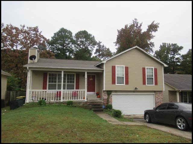 property_image - House for rent in North Little Rock, AR
