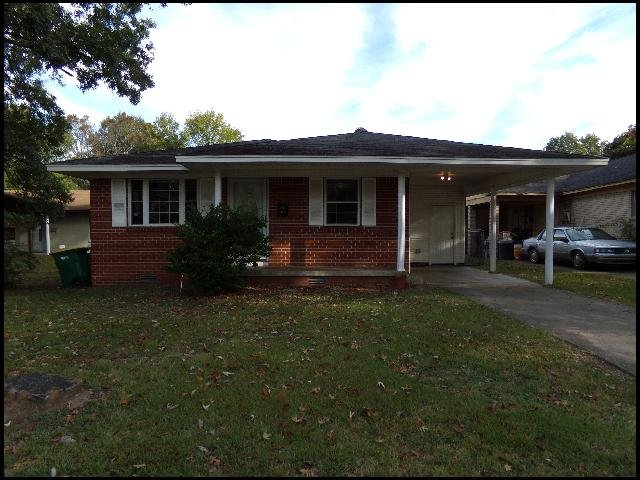 property_image - House for rent in Sherwood, AR